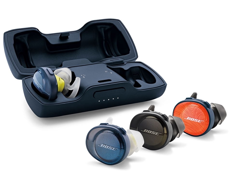 14945b7e1bd Best True Wireless Earbuds for 2019: AirPods, Bose, Sony and more